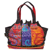 Laurel Burch Cat Tote