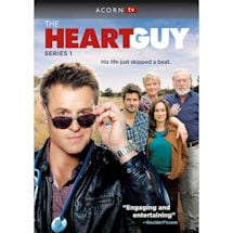 The Heart Guy Series 1