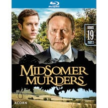 Midsomer Murders, Series 19, Part 2