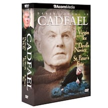 Cadfael: Series 2 DVD
