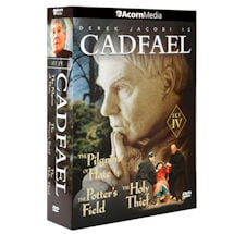 Cadfael: Series 4 DVD