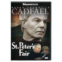 Cadfael: St. Peter's Fair DVD