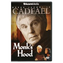 Cadfael: The Monk's Hood DVD