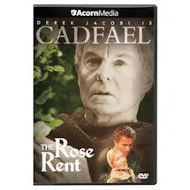 Cadfael: The Rose Rent DVD