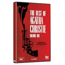 The Best of Agatha Christie Volume One