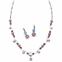 Dorset Crystal Necklace