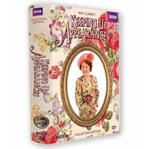 Keeping Up Appearances: Complete Series DVD