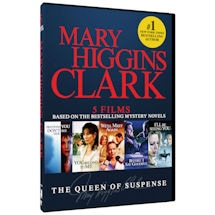 Mary Higgins Clark: Volume 2 DVD