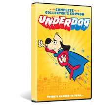 Underdog: Complete Collector's Edition DVD