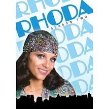 Rhoda: Season 2