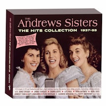 Andrews Sisters: The Hits Collection, 5-CD Audio Set