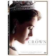 PRE-ORDER The Crown: Season 1