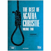 The Best of Agatha Christie Volume 2