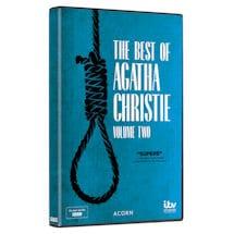 The Best of Agatha Christie Volume 2 DVD