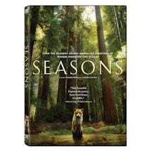 Seasons DVD & Blu-ray