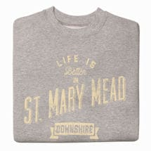 St. Mary Mead Tourist Shirts