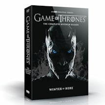 PRE-ORDER Game of Thrones Season 7