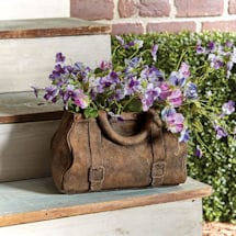Gladstone Bag Planter