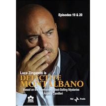 Detective Montalbano Episodes 19-20