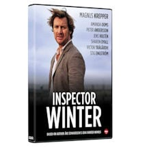 Inspector Winter DVD