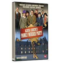 Agatha Christie's Family Murder Party DVD