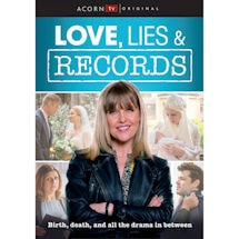 Love, Lies & Records DVD