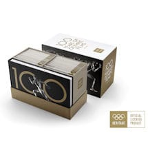 100 Years of Olympic Films (The Criterion Collection)