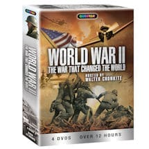 World War II: The War That Changed the World