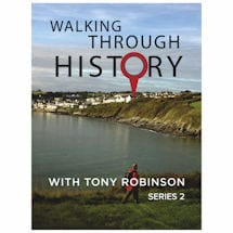 Walking Through History with Tony Robinson: Series 2