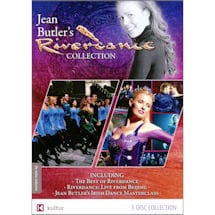 Jean Butler's Riverdance Collection