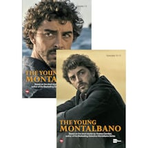 Young Montalbano: Episodes 7-12