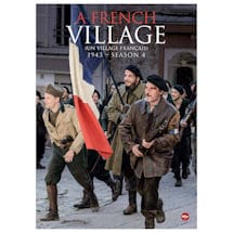 A French Village: Season 4