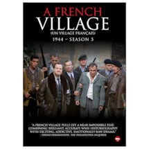 A French Village: Season 5
