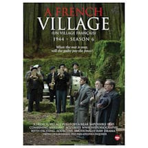 A French Village: Season 6 DVD