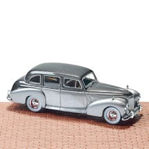 Classic British Motor Cars: Humber