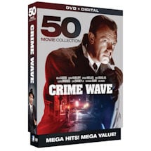 Crime Wave: 50 Movies