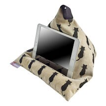 Cat Tablet Pillow