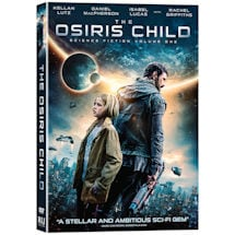 The Osiris Child DVD