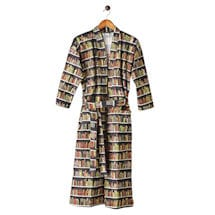 Library Robe