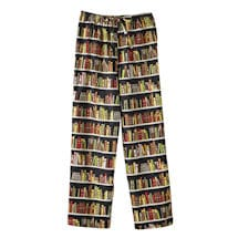 Library Capris