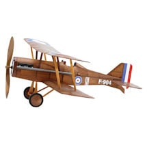 British Balsa Model Airplane Kits