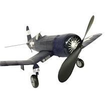 British Balsa Model Airplane Kits