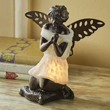 Guardian Angel Accent Lamp