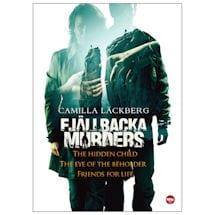 Fjällbacka Murders: Sets 1 & 2 Combo Pack