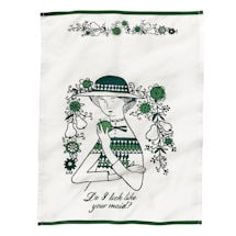 Do I Look Like Your Maid? Tea Towel