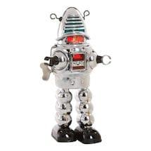 Robot Wind-Up Figure