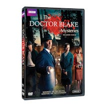 Doctor Blake Mysteries: Season Four