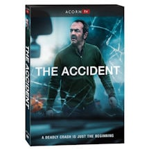 PRE-ORDER The Accident