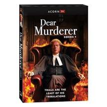 PRE-ORDER Dear Murderer, Series 1