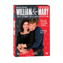 William & Mary: The Complete Collection
